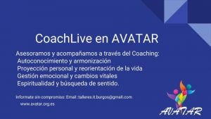 CoachLive en AVATAR