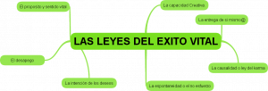 LAS LEYES DEL EXITO VITAL