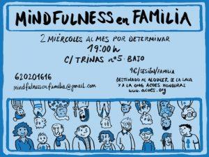 mindfulness en familia